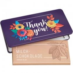 Chocolat thank you