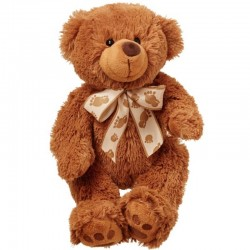 Ourson Teddy brun