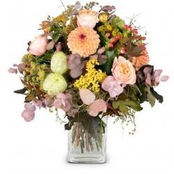Bouquet du mois de septembre