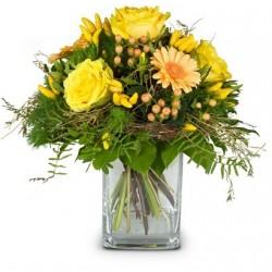 Bouquet du mois de novembre