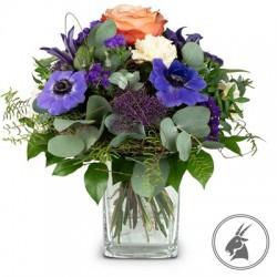 Bouquet Capricorne...