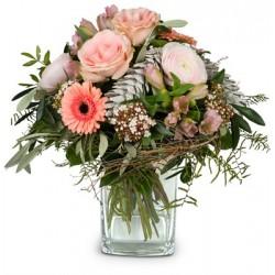Bouquet du mois de janvier