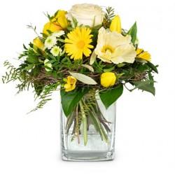 Bouquet du mois de mars