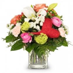 Bouquet spécial fête des mères