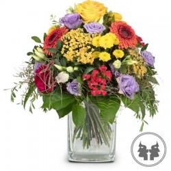 Bouquet Gémeaux (21.05. -...