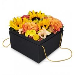 Boîte à fleurs Cuzco