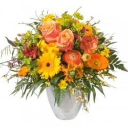 Bouquet de printemps...